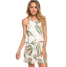 セール SALE ROXY ロキシー セパレート風 ドレス FAVORITE SONG ドレス ワンピース ワンピ