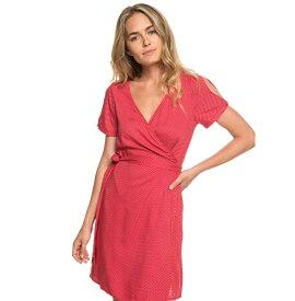 セール SALE ROXY ロキシー スモールドット ワンピース MONUMENT VIEW ドレス ワンピース ワンピ