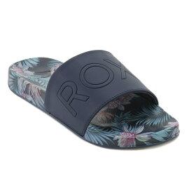 アウトレット価格 ROXY ロキシー アウトレット価格 ROXY ロキシー サンダル SLIPPY PRINTED ファッション サンダル ファッション サンダル