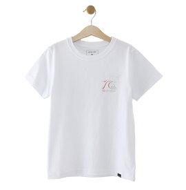 クイックシルバー QUIKSILVER  FADED POTENTIAL ST KIDS T-shirts 【KST192100 WHT】