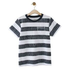 クイックシルバー QUIKSILVER  BEACH PILE ST KIDS T-shirts 【KST192104 BDR】