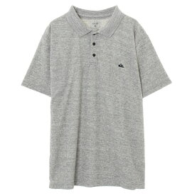 セール SALE Quiksilver クイックシルバー BEACH PILE PL ポロシャツ ポロ シャツ スポーツウェア
