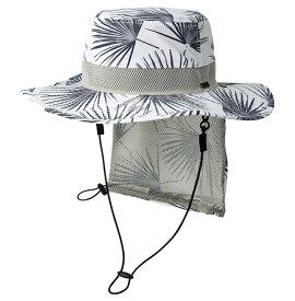 ロキシー ROXY  UPF50+ パッカブル サーフハット GIRL UV WATER HAT PRT サーフハット サーフィン アウトドア フェス 【TSA191752 IVL】