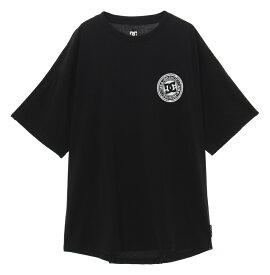 アウトレット価格 DC ディーシー シューズ 19 FOAMING SS Tシャツ ティーシャツ