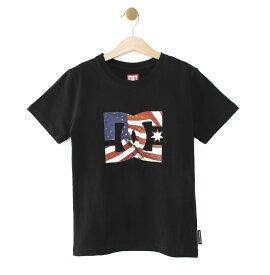 セール SALE DC ディーシー シューズ 19 KD PRINT STAR SS Tシャツ ティーシャツ