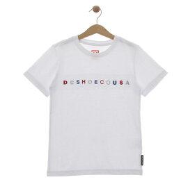 セール SALE DC ディーシー シューズ 19 KD CREVICE SS Tシャツ ティーシャツ