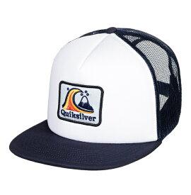 セール SALE Quiksilver クイックシルバー BUTTER BILL YOUTH キャップ 帽子