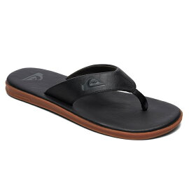クイックシルバー QUIKSILVER  HALEIWA PLUS NUBUCK Fashion Sandals 【AQYL100843 XKKC】