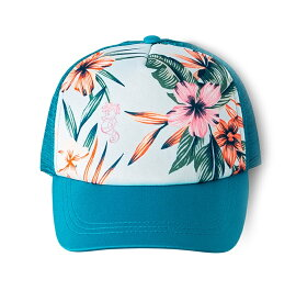 アウトレット価格 ROXY ロキシー 【Disney x ROXY】 キャップ OCEAN TOWN D キャップ 帽子