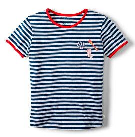 ロキシー ROXY  【Disney x ROXY】 半袖Tシャツ EYE ON YOU D (130~150cm) T-shirts 【ARGZT03332 BSK3】