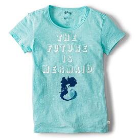 ロキシー ROXY  【Disney x ROXY】 半袖Tシャツ STARS DONT SHINE D (130~150cm) T-shirts 【ARGZT03333 BDL0】