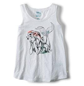 ロキシー ROXY  【Disney x ROXY】 タンクトップ THERE IS LIFE D (130~150cm) T-shirts 【ARGZT03334 WBB0】