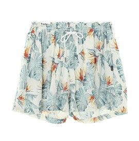 セール SALE ROXY ロキシー ショートパンツ BOTANICAL SHADOW PANTS パンツ ズボン ボトムス