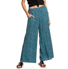 ロキシー ROXY  MIDNIGHT AVENUE Pants -Pants 【GRJNP03059 BRB6】