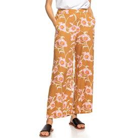 ロキシー ROXY  MIDNIGHT AVENUE Pants -Pants 【GRJNP03059 CMW6】