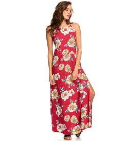 ロキシー ROXY  CAPRI SUNSET Dress 【GRJWD03119 RQH6】