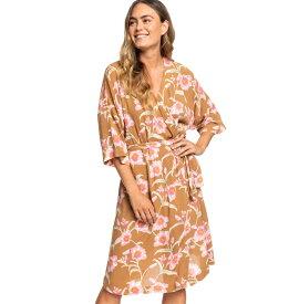 ロキシー ROXY  PRIVY PLACES Dress 【GRJWD03121 CMW6】
