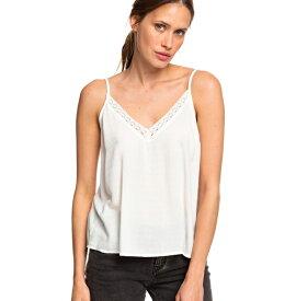 ロキシー ROXY  POSITANO CHILL Shirts 【GRJWT03124 WBK0】
