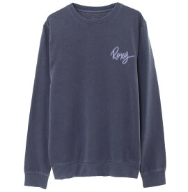 ロキシー ROXY  NEW ROXY 70'S T-shirts 【RLT194034 NVY】
