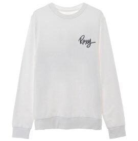 ロキシー ROXY  NEW ROXY 70'S T-shirts 【RLT194034 WHT】