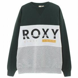 ロキシー ROXY  LOUIS PULL OVER Hoodie Pullover 【RPO194021 DGN】