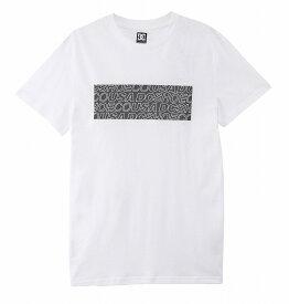 ディーシーシューズ DC SHOES  LAST GRAM SS T-shirts 【EDYZT04030 WBB0】