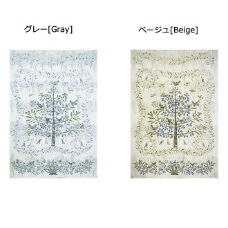 "Yoko Saito's Original Panel Fabric ""FAGEL PIPA"" | patchwork quilt, Yoko Saito, original fabric, Lucien, plant, etoffe,"