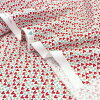 20180111-01, A lot of hearts, 0.3m~ (with free instruction) | Fabric for patchwork quilt, Yoko Saito, Valentine