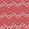 web20180111-03, Cupid arrow ,0.3m~ (with free instruction) | Fabric for patchwork quilt, Yoko Saito, Valentine