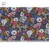 web20180530-1 Memory of Paris, Nylon Taffeta Fabric 0.3m~ |  patchwork quilt, Yoko Saito, handmade