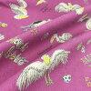 web20180607-02, Shoebill 2, 0.3m~ | patchwork quilt, linen blend fabric