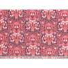 web20180614-02, Flower print, 0.3m~ | patchwork quilt, Yoko Saito