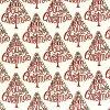 web20180702-09, Christmas tree, 0.3m~ | patchwork quilt, Yoko Saito, Christmas fabric