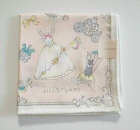 JILLSTUART ジルスチュアート ハンカチお祝い ギフト  送別会 お礼 退職 ギフト ドレス柄