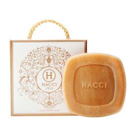 HACCI (ハッチ)はちみつ洗顔石けん ミニ 母の日 バースデー ギフト