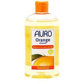 【5,000円以上送料無料】AURO アウロ No.452天然オレンジクリーナー 500ml