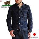 TCB jeans TCBジーンズ TCB 30's Jacket デニムジャケット 1stメンズ アメカジ 日本製