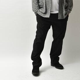 ストレッチパンツ 大きいサイズ メンズ パンツ ストレッチ 裏起毛 スキニーパンツ イージーパンツ スキニー ブラック ネイビー 迷彩 2L 3L 4L 5L XL XXL XXXL XXXXL 大きい ビックサイズ イワショー チャビ男 チャビー