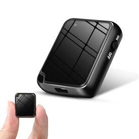 QZT ボイスレコーダー 小型 高音質 16GB 50時間連続録音 284時間録音保存 小型ボイスレコーダー 録音機 ICレコーダー OTG機能あり 音声検知 高性能 長時間録音 遠距離録音 ワンボタン録音 操作簡単 会議/授業/浮気調査 1年保証