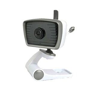ネットワークカメラ 無線 カメラ スマートフォン専用ネットワークカメラ ルックアフター LA01 みまもりカメラ 見守りカメラ ベビーカメラ ベビーモニター 介護カメラ 監視カメラ ペットモニ