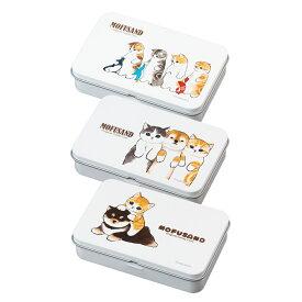 mofusand にゃんこ 缶キャンディ3個入りA