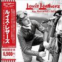 ルイス レザーズ Lewis Leathers サイクルマンブックス Wings,Wheels and Rock'n' Roll Vol.1 Rin Tanak...