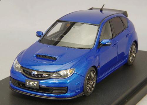 1/43 マーク43 MARK43 Subaru Impreza R20S WR Blue Mica スバル インプレッサ