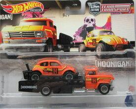 """1/64 ホットウィール Hot Wheels Volkswagen """"BAJA BUG"""" Horizon Hauler フォルクスワーゲン ミニカー"""