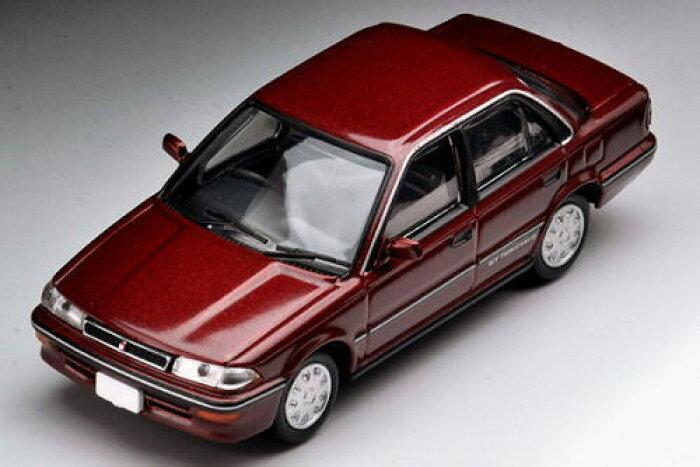 1/64 トミカ リミテッド ヴィンテージ Tomica Limited Vintage トヨタ カローラ 1600GT 89年式 赤 Toyota Corolla ミニカー