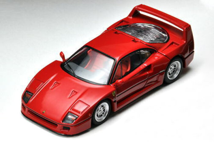 1/64scale トミカ リミテッド ヴィンテージ Tomica Limited Vintage NEO Ferrari F40 フェラーリ ミニカー