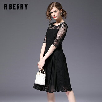 It Is Dress Dress Party Dress Floral Design Embroidery Race Short Sleeves Navy Dress Maxi Wedding Ceremony Guest Dress Tight Lady S Maxi Length Dress