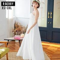 ブライズメイドドレスロングロングドレス結婚式二次会花嫁