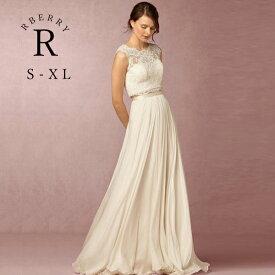 67d127dd4cd セパレートドレス ウェディングドレス 結婚式 白