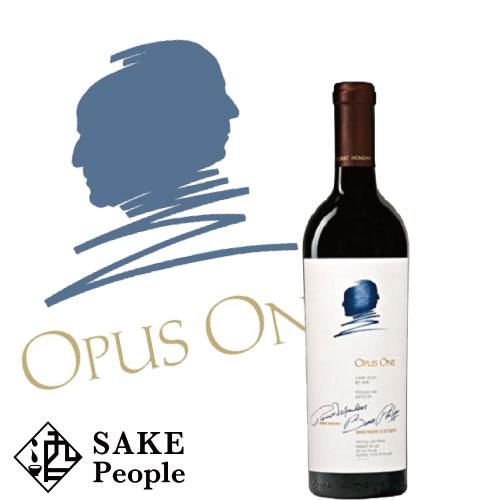 オーパスワン 2014年 750ml Opus One カリフォルニア [ワイン]